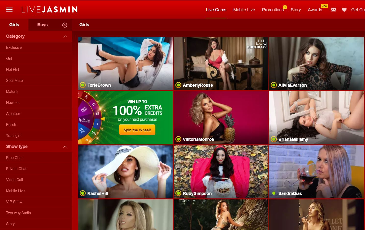 Livejasmin Reviews