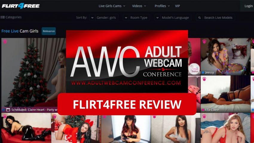 flirt4free review