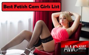 Fetish Cam Girls
